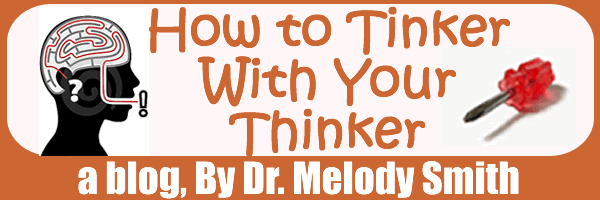 How To Tinker With Your Thinker